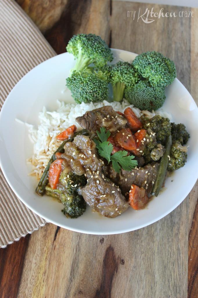 Beef & Broccoli 3