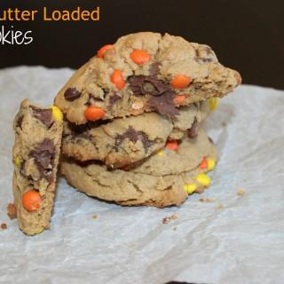 PB Loaded Cookie
