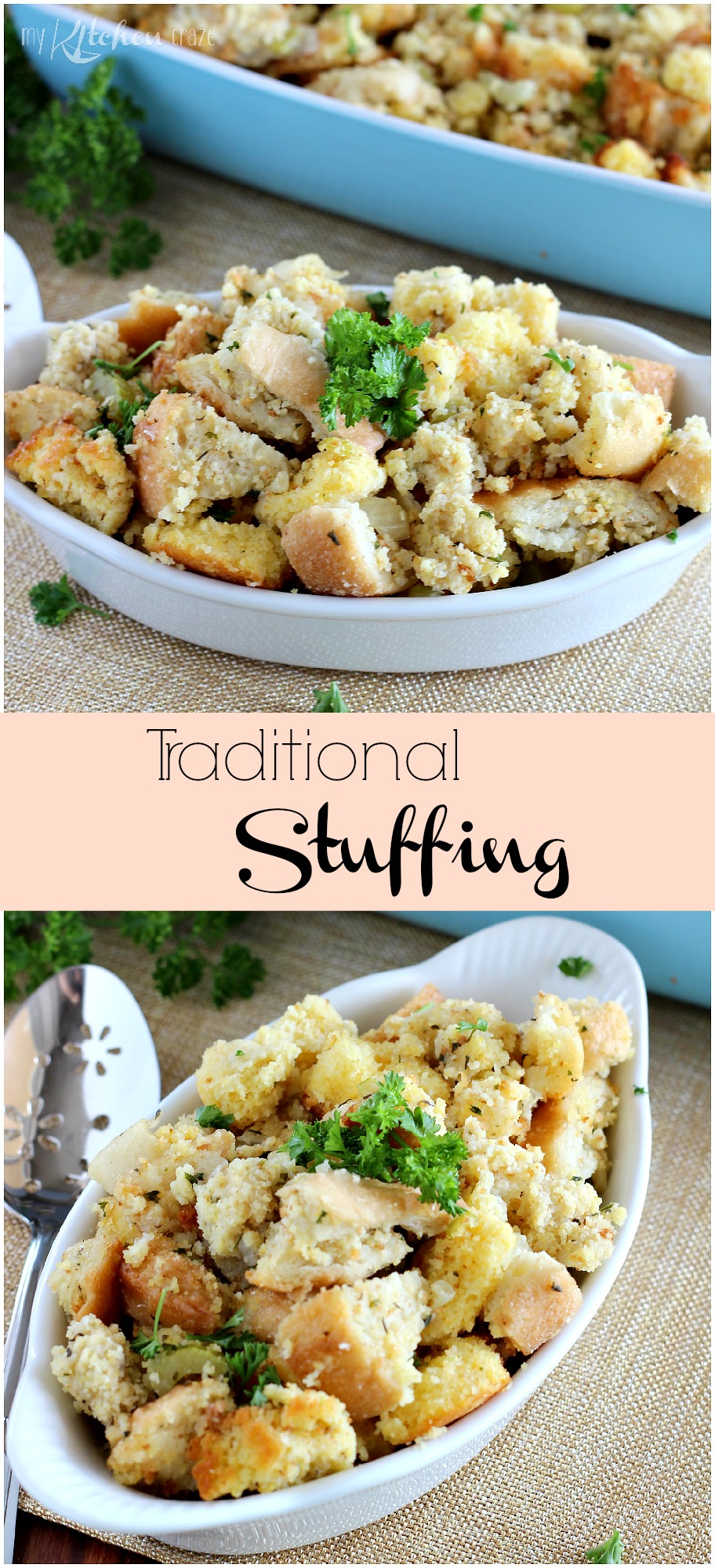 Traditional Stuffing