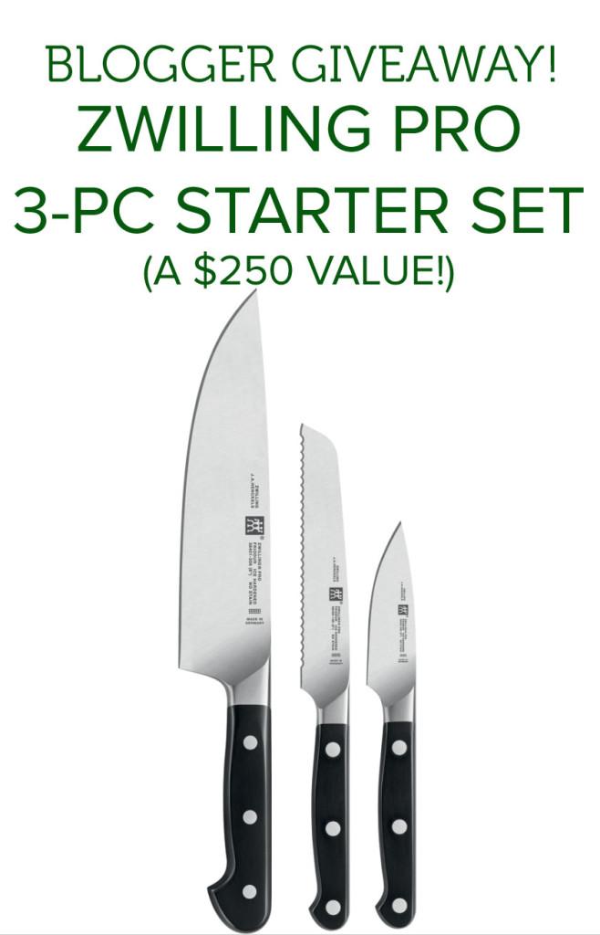 Zwilling-Pro-Knife-Set