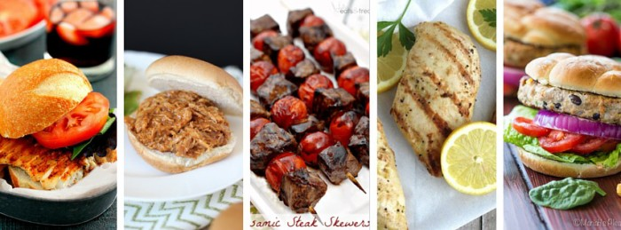 35+ Delicious 4th of July Recipes