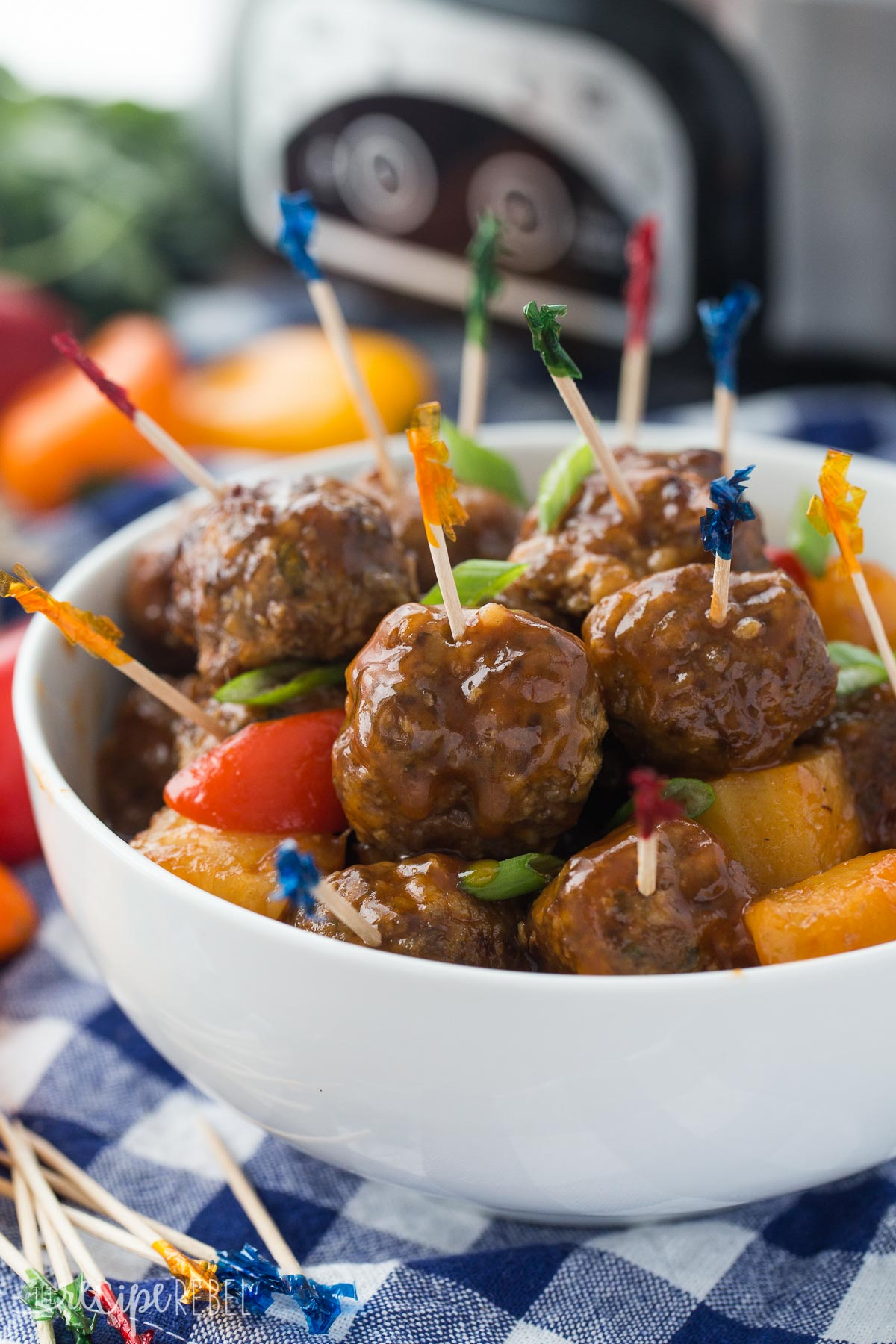 Slow-Cooker-Pineapple-Brown-Sugar-Meatballs-www.thereciperebel.com-3-of-6-2