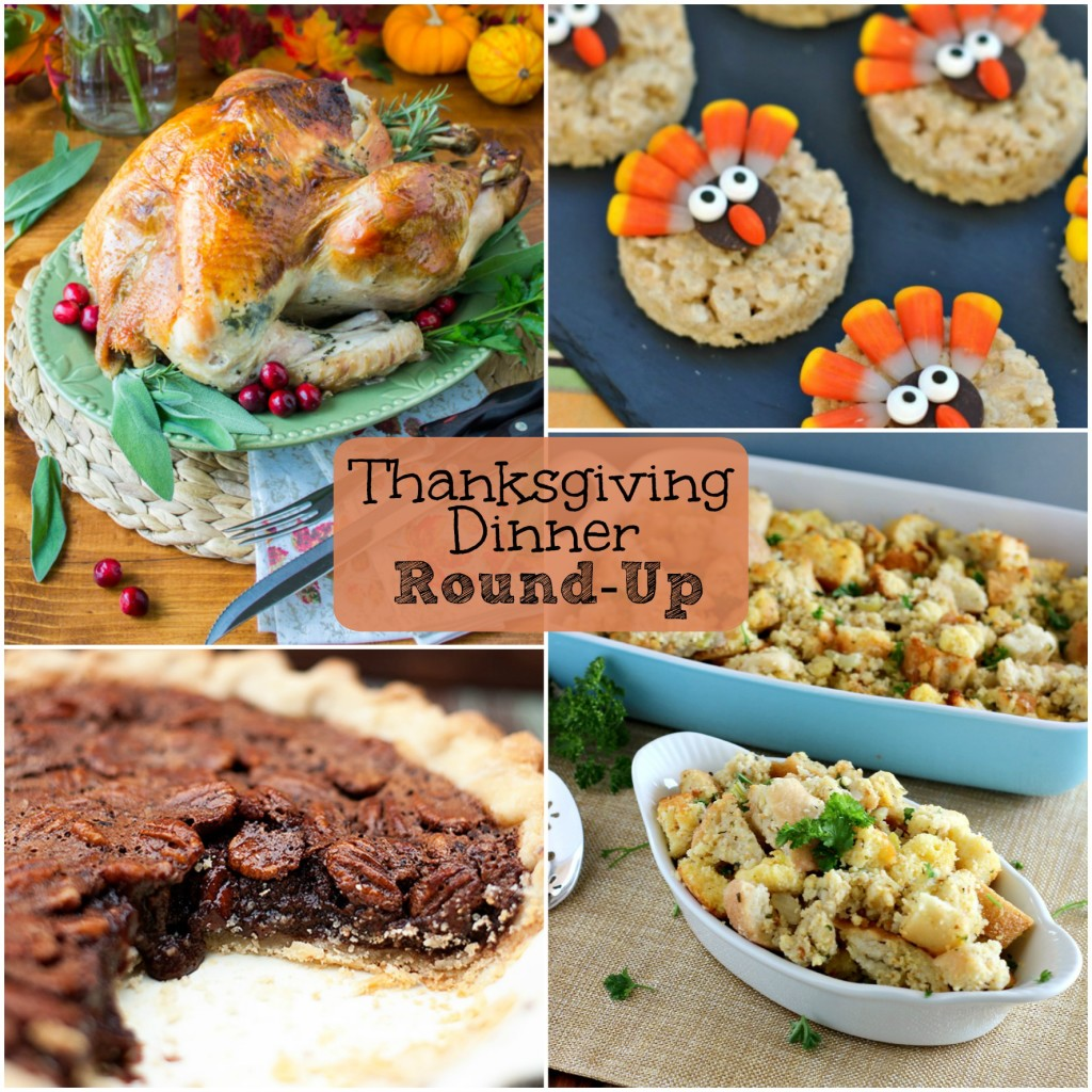 Thanksgiving Dinner Round-Up