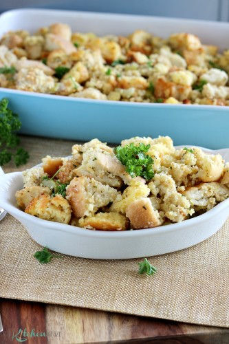 Traditional Stuffing 1