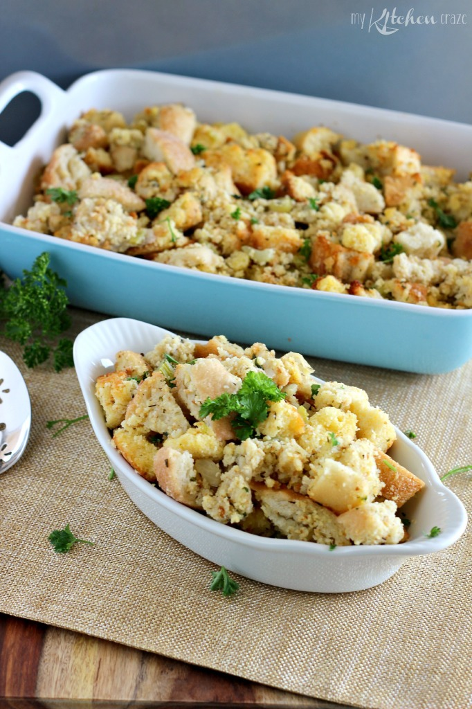 Traditional Stuffing 2
