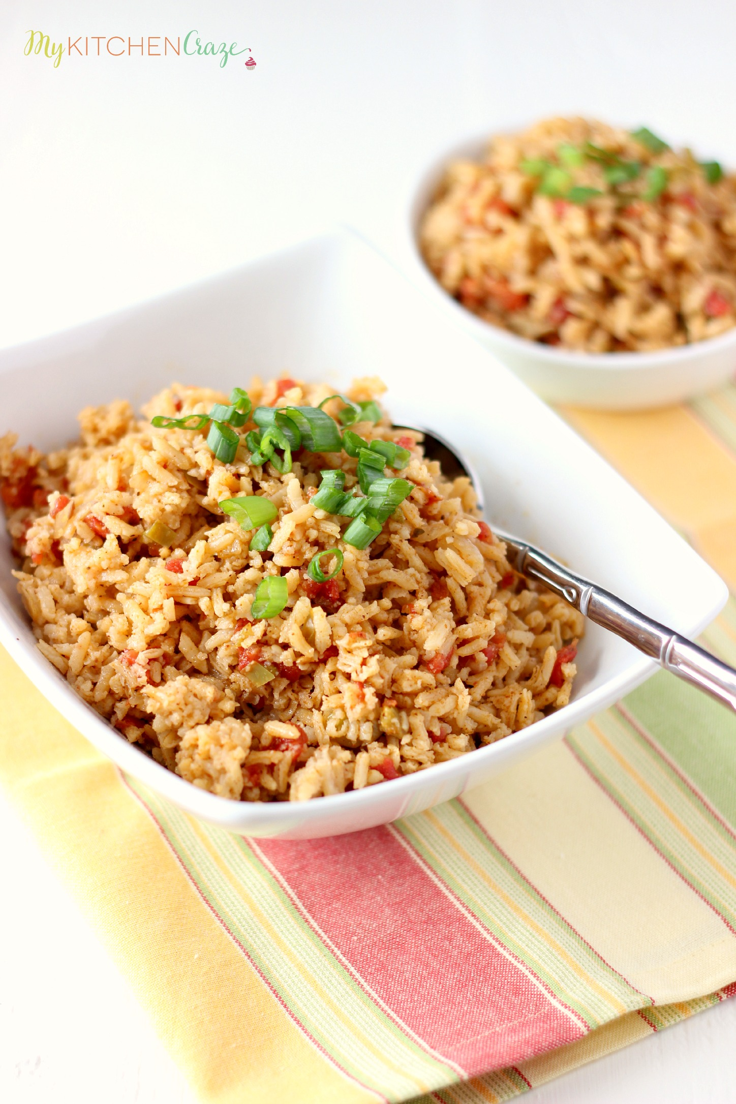 how to make the best spanish rice