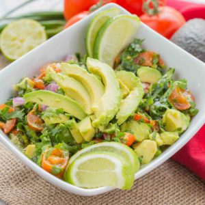 Avocado Recipes Images